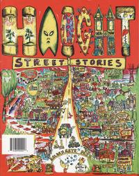Cover Thumbnail for Haight Street Stories (Streets Of America, 2001 series) #1