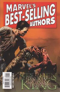 Cover Thumbnail for Best-Selling Authors Sampler (Marvel, 2008 series)