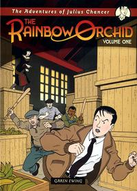 Cover Thumbnail for The Rainbow Orchid (Egmont UK, 2009 series) #1