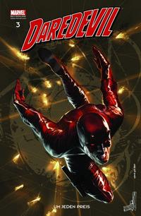 Cover Thumbnail for Daredevil (Panini Deutschland, 2008 series) #3