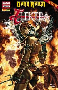 Cover Thumbnail for Dark Reign: Elektra (Panini Deutschland, 2010 series)