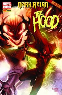Cover Thumbnail for Dark Reign: The Hood (Panini Deutschland, 2010 series)