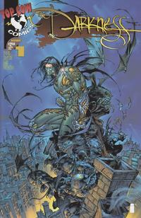 Cover Thumbnail for The Darkness (Image, 1996 series) #1 [Regular Edition]