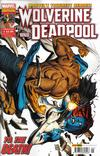 Cover for Wolverine and Deadpool (Panini UK, 2010 series) #5