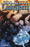 Cover Thumbnail for Brian Pulido's Medieval Lady Death: War of the Winds (2006 series) #4 [Wrap]