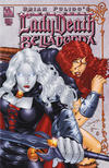 Cover for Brian Pulido's Medieval Lady Death Belladonna (Avatar Press, 2005 series) #1 [Wraparound]