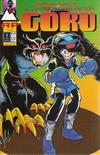 Cover for Change Commander Goku (Antarctic Press, 1993 series) #5