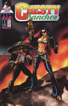 Cover for Chesty Sanchez (Antarctic Press, 1995 series) #1