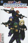 Cover for Counter Ops (Antarctic Press, 2003 series) #1