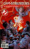 Cover Thumbnail for Ghostbusters: Tainted Love (2010 series)  [Cover B]