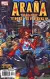 Cover for Araña: The Heart of the Spider (Marvel, 2005 series) #3