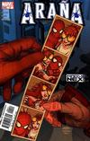 Cover for Araña: The Heart of the Spider (Marvel, 2005 series) #4