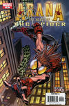 Cover for Araña: The Heart of the Spider (Marvel, 2005 series) #10