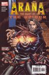 Cover for Araña: The Heart of the Spider (Marvel, 2005 series) #11