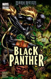 Cover for Black Panther (Marvel, 2009 series) #1 [Variant Edition]