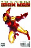 Cover Thumbnail for Invincible Iron Man (2008 series) #20 [Variant Edition]