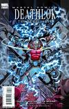 Cover for Deathlok (Marvel, 2010 series) #1 [Variant Edition]