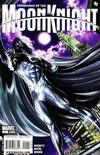 Cover Thumbnail for Vengeance of the Moon Knight (2009 series) #1 [Variant Edition - Alex Ross]
