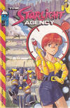 Cover for The Starlight Agency (Antarctic Press, 1991 series) #1