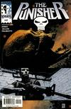 Cover for The Punisher (Marvel, 2000 series) #2 [Cover A - Tim Bradstreet]