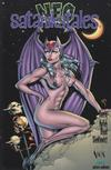 Cover for Neo Satanikatales (Verotik, 2001 series)