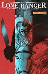 Cover for The Lone Ranger (Dynamite Entertainment, 2006 series) #21