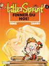 Cover Thumbnail for Lille Sprint (1999 series) #2 - Finner du noe? [Reutsendelse bc 512 09]