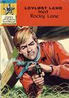 Cover for Star Western (Illustrerte Klassikere / Williams Forlag, 1964 series) #1