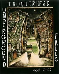 Cover Thumbnail for Thunderhead Underground Falls (Alternative Comics, 2007 series)