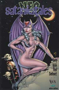 Cover Thumbnail for Neo Satanikatales (Verotik, 2001 series)