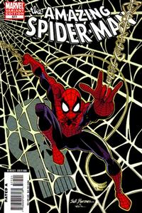Cover Thumbnail for The Amazing Spider-Man (Marvel, 1999 series) #577