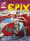 Cover for Epix (Epix, 1984 series) #5/1984