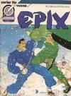 Cover for Epix (Epix, 1984 series) #1/1985