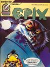 Cover for Epix (Epix, 1984 series) #2/1985