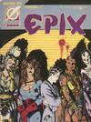Cover for Epix (Epix, 1984 series) #8/1985