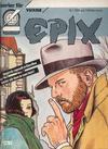Cover for Epix (Epix, 1984 series) #2/1986