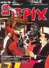 Cover for Epix (Epix, 1984 series) #12/1986