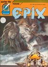 Cover for Epix (Epix, 1984 series) #3/1987 (35)