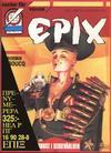 Cover for Epix (Epix, 1984 series) #9/1987 (41)