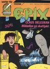 Cover for Epix (Epix, 1984 series) #10/1987 (42)