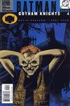 Cover for Batman: Gotham Knights (DC, 2000 series) #4