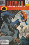 Cover for Batman: Gotham Knights (DC, 2000 series) #27