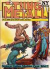Cover for Tung metall (Epix, 1986 series) #2/1986