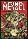 Cover for Tung metall (Epix, 1986 series) #12/1986