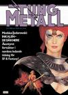 Cover for Tung metall (Epix, 1986 series) #5/1988 [29]
