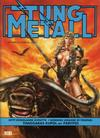 Cover for Tung metall (Epix, 1986 series) #6/1988