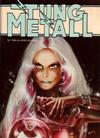 Cover for Tung metall (Epix, 1986 series) #7/1988