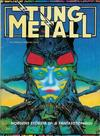 Cover for Tung metall (Epix, 1986 series) #8/1988