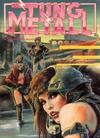 Cover for Tung metall (Epix, 1986 series) #2/1990