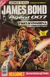 Cover for James Bond (Semic, 1965 series) #5/1989